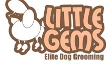 Little Gems Logo